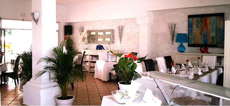 La Sal Restaurant Seville