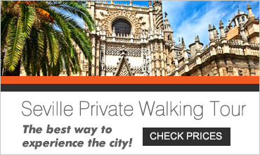 Seville Private Walking Tour
