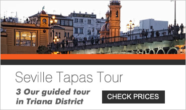 Seville Tapas Tour