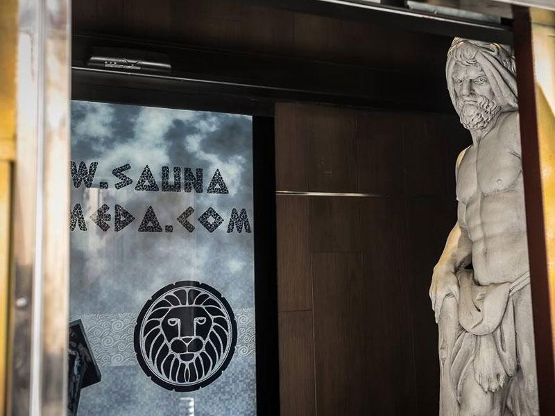 Sauna-Alameda-Gay