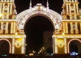Feria de Abril Seville