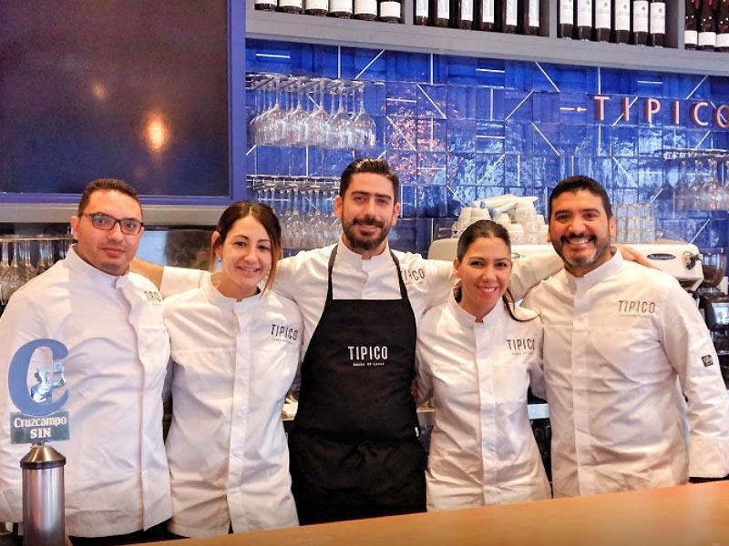 Tipico Restaurant Seville