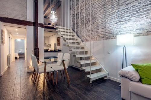 Furbish Apartment in Seville